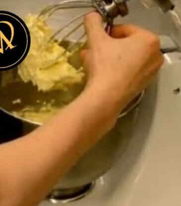 Buttercreme – einfache Herstellung