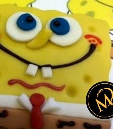 Spongebob Cookies – coole Kekse