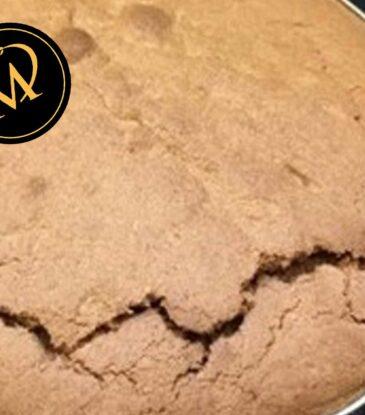 Sacher Biskuit – das Original