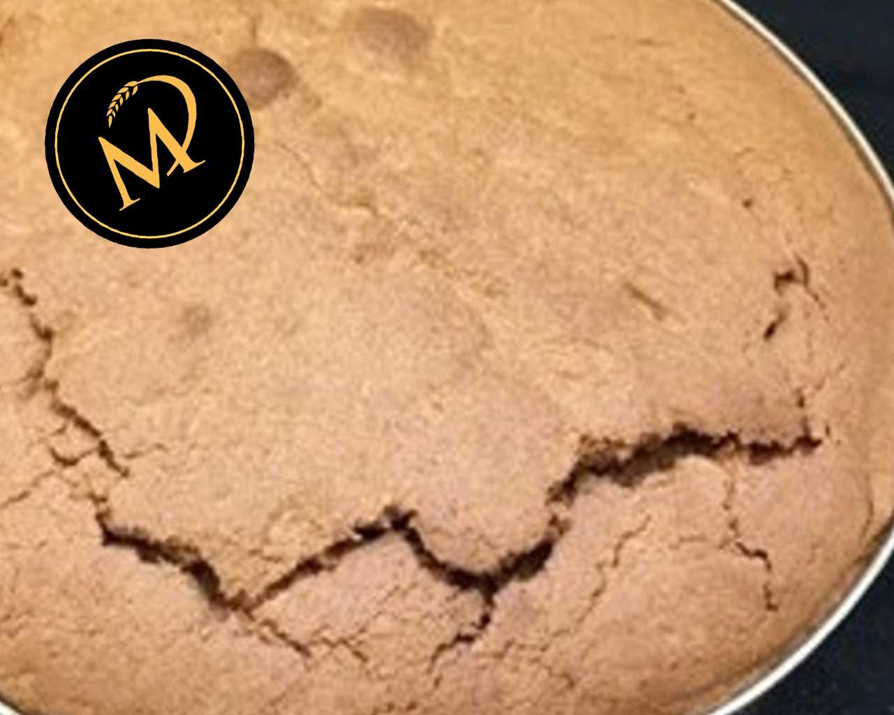 Sacher Biskuit - Rezept Marcel Paa