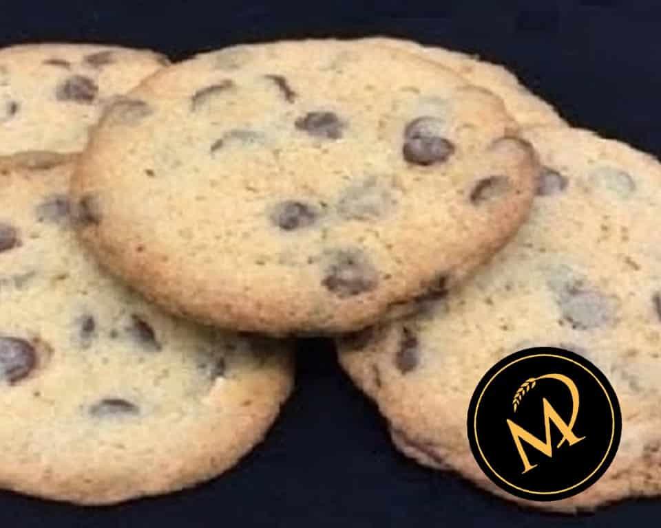American Cookies - Rezept Marcel Paa