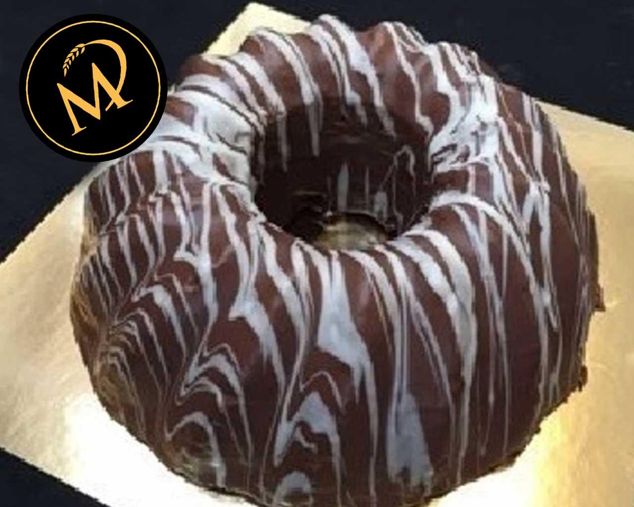 Schokoladen Gugelhupf - Rezept Marcel Paa