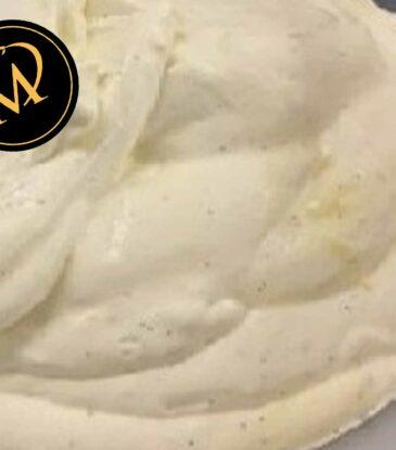 Vanille- oder Patisseriecreme