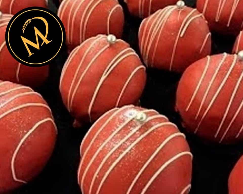 Cake Balls - Rezept Marcel Paa