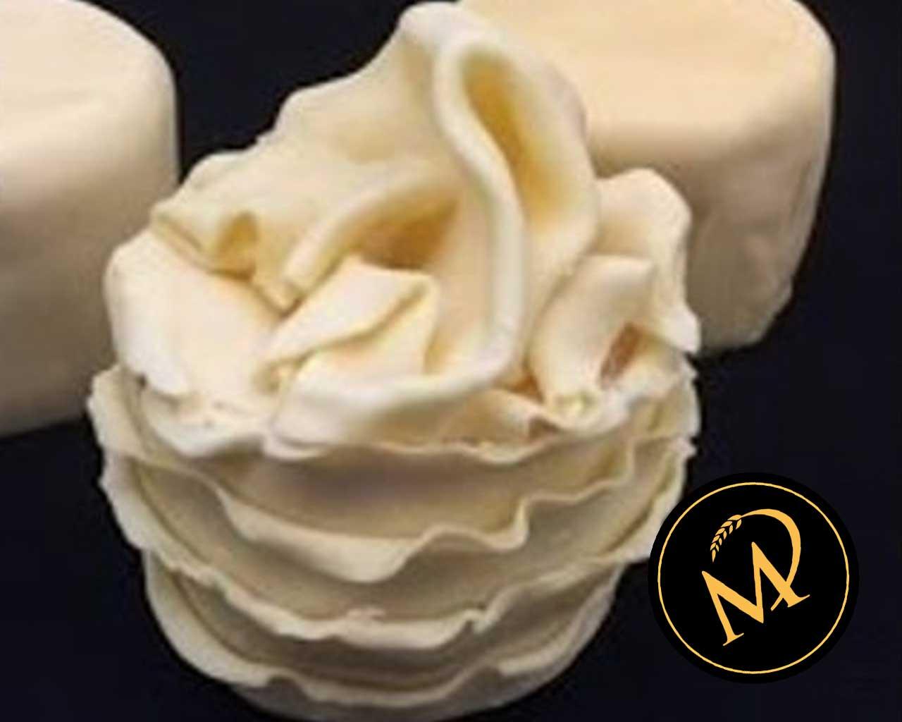 Modellier Schokolade für Sahnetorten - Rezept Marcel Paa