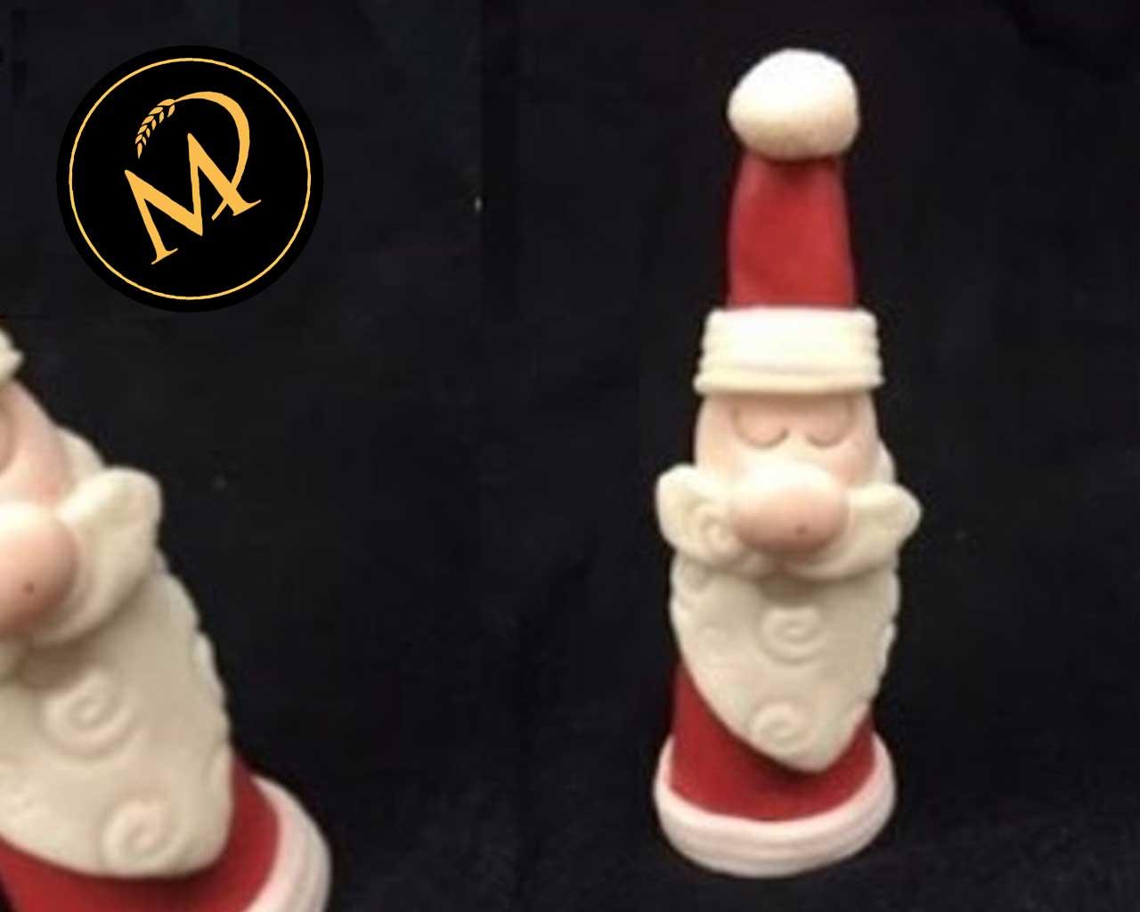 Weihnachtsmann - Rezept Marcel Paa