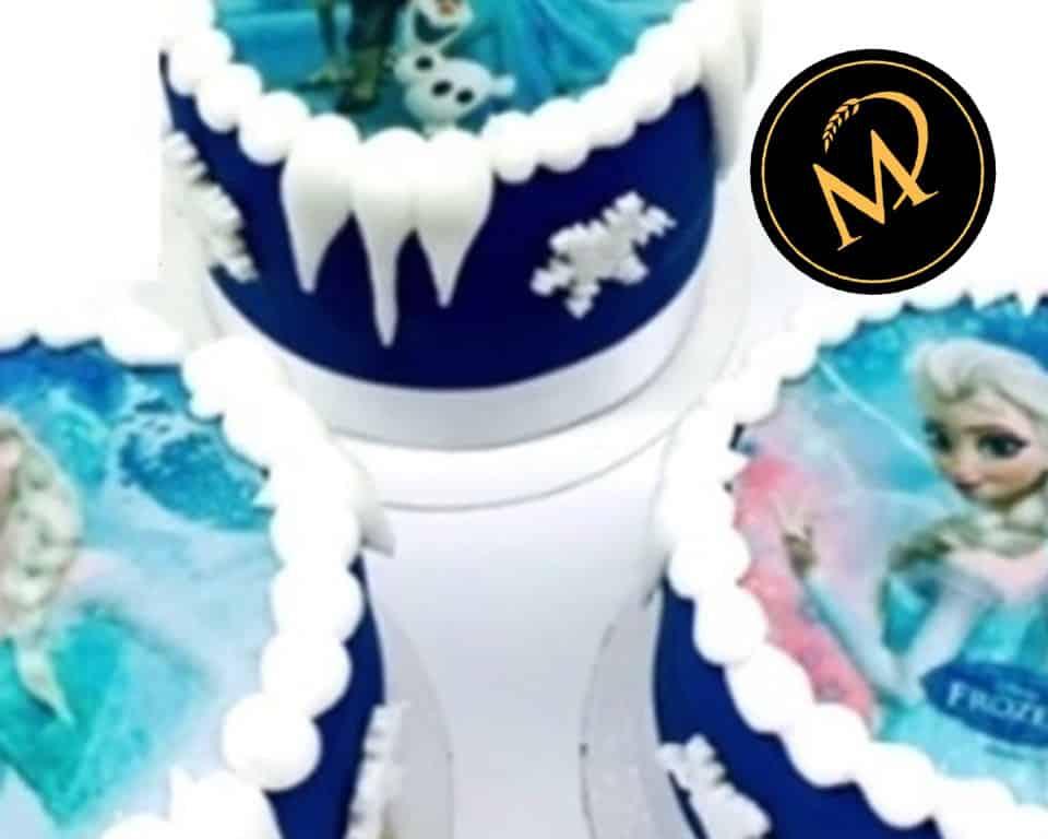 Mini Frozen Schokoladen Cakes - Rezept Marcel Paa