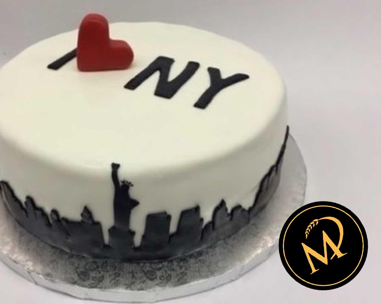 New York Torte - Rezept Marcel Paa