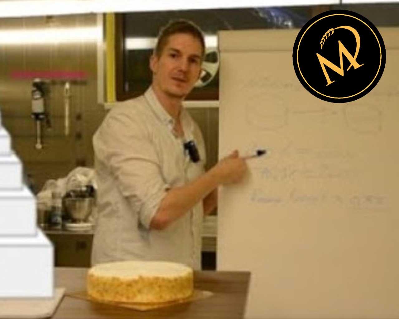 Tortengrösse und Rezeptmenge richtig berechnen - Rezept Marcel Paa