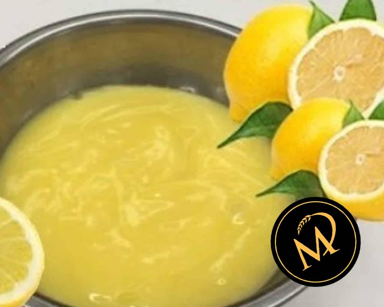Lemon Curd - Rezept Marcel Paa