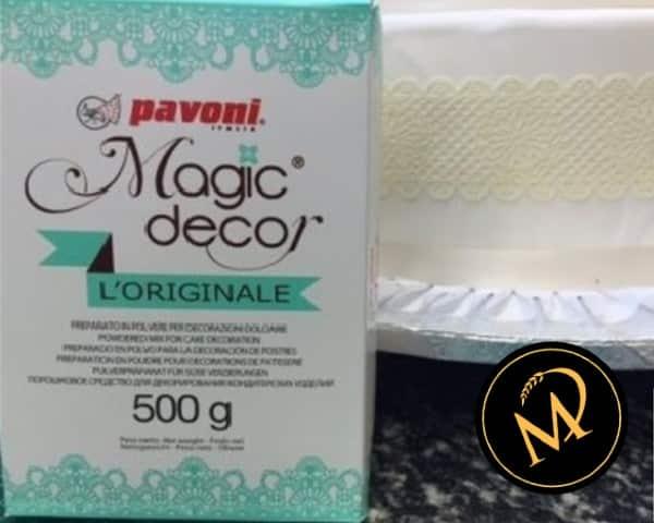 Magic Decor - Rezept Marcel Paa