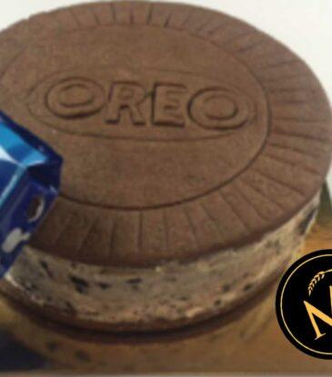 Oreo Kuchen – einfach köstlich