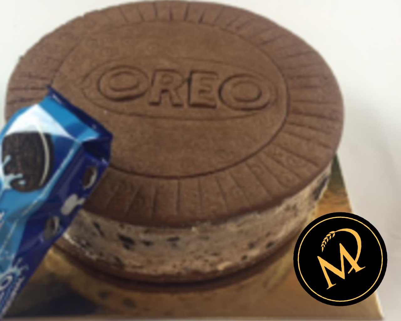 Oreo Kuchen- Rezept Marcel Paa