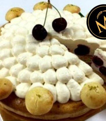 St. Honoré Torte – einfach französisch