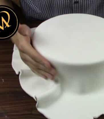 Alternative Methode – Torten einschlagen