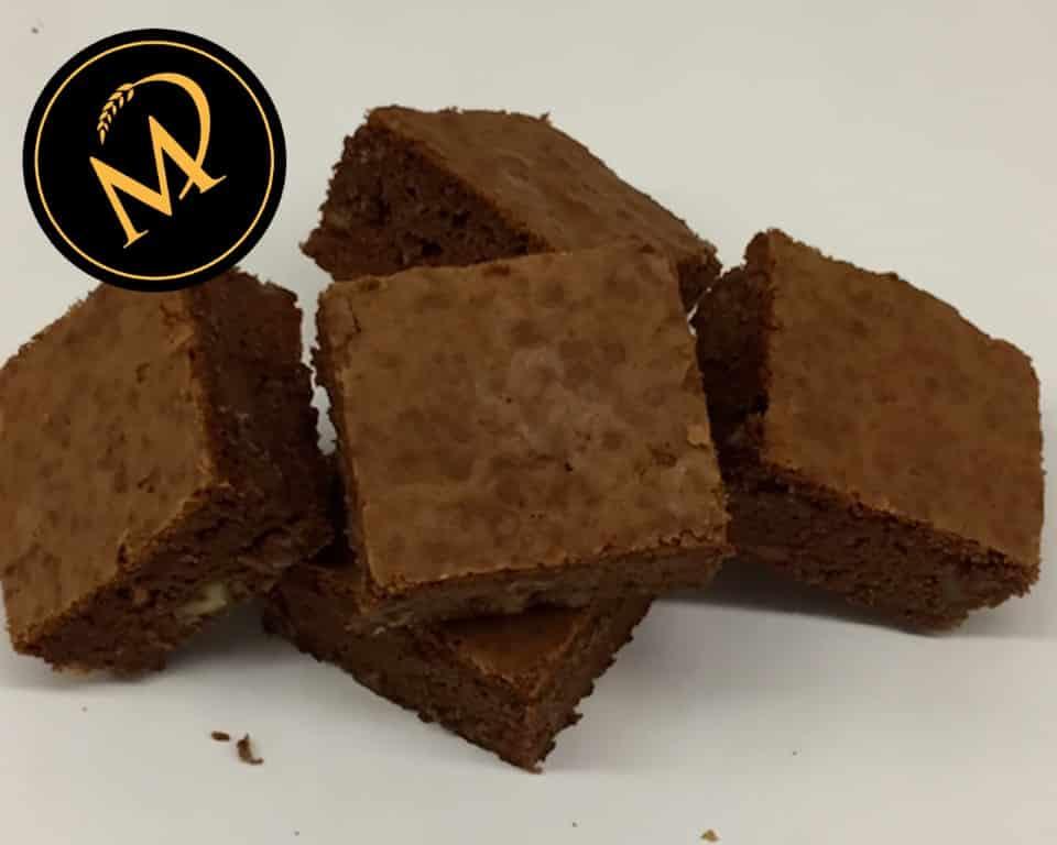 Brownies - Rezept Marcel Paa