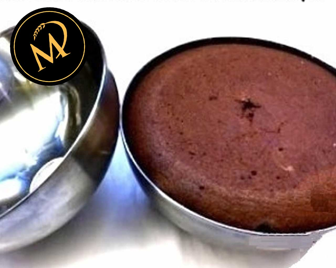 Schokoladen-Mandel-Biscuit - Rezept Marcel Paa