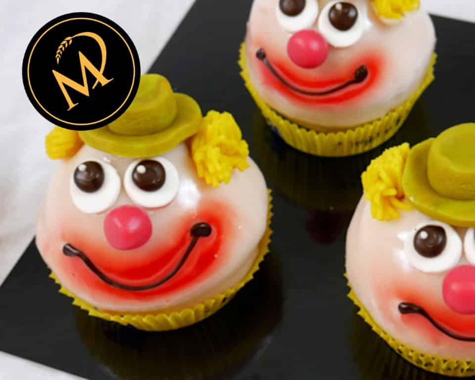Clowns - Rezept Marcel Paa
