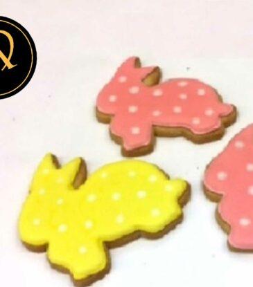 Royal Icing für Cookies