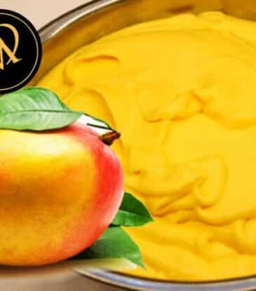 Mango Mousse – einfach köstlich