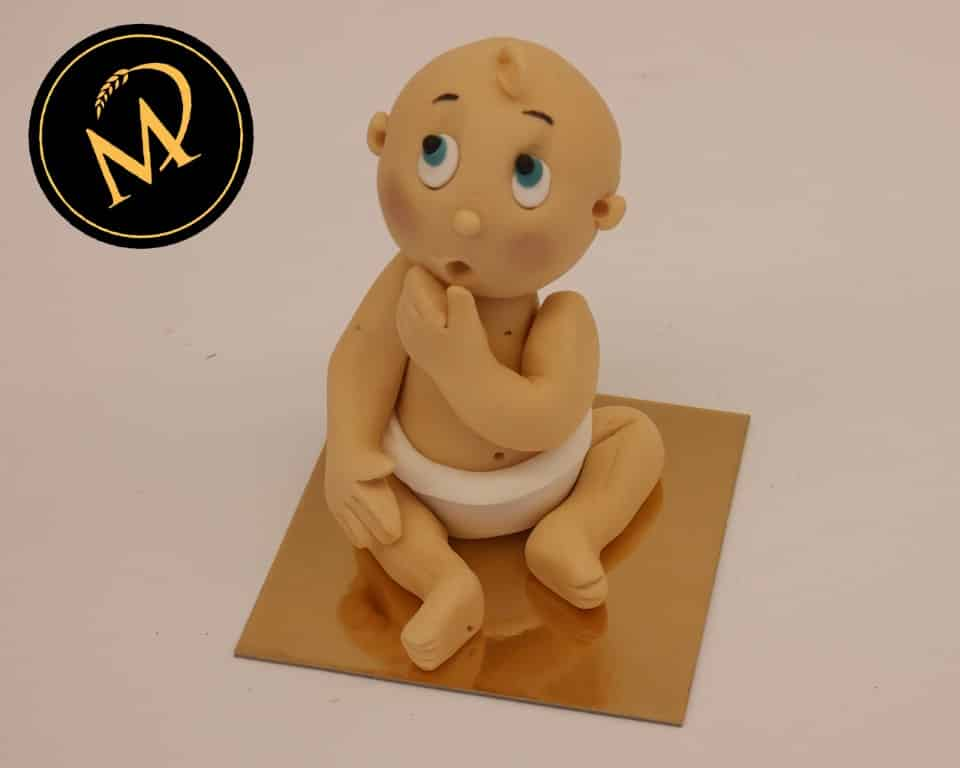 Baby Boy - Rezept Marcel Paa