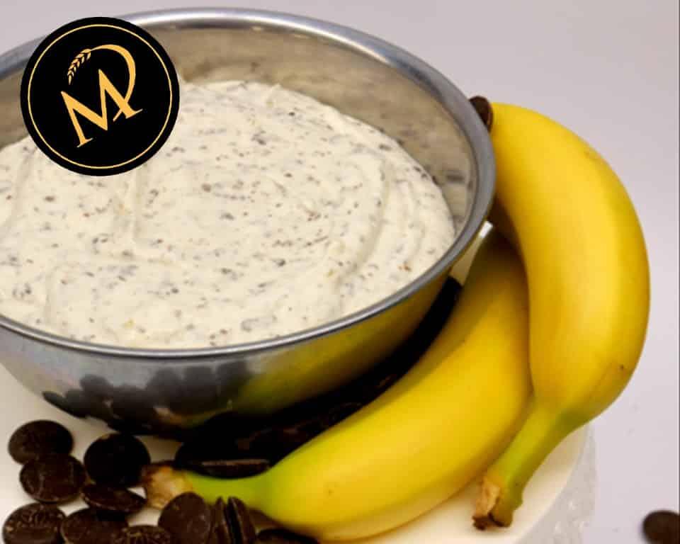 Schokoladen Bananen Mousse - Rezept Marcel Paa