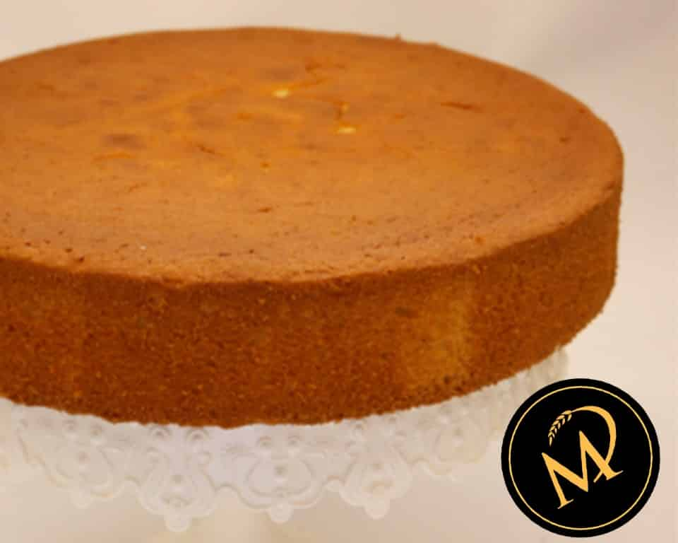 Wunderkuchen - Rezept Marcel Paa