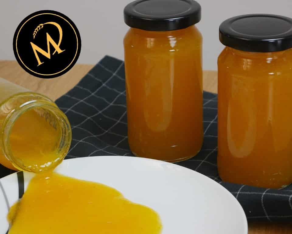 Aprikosen Marmelade - Rezept Marcel Paa