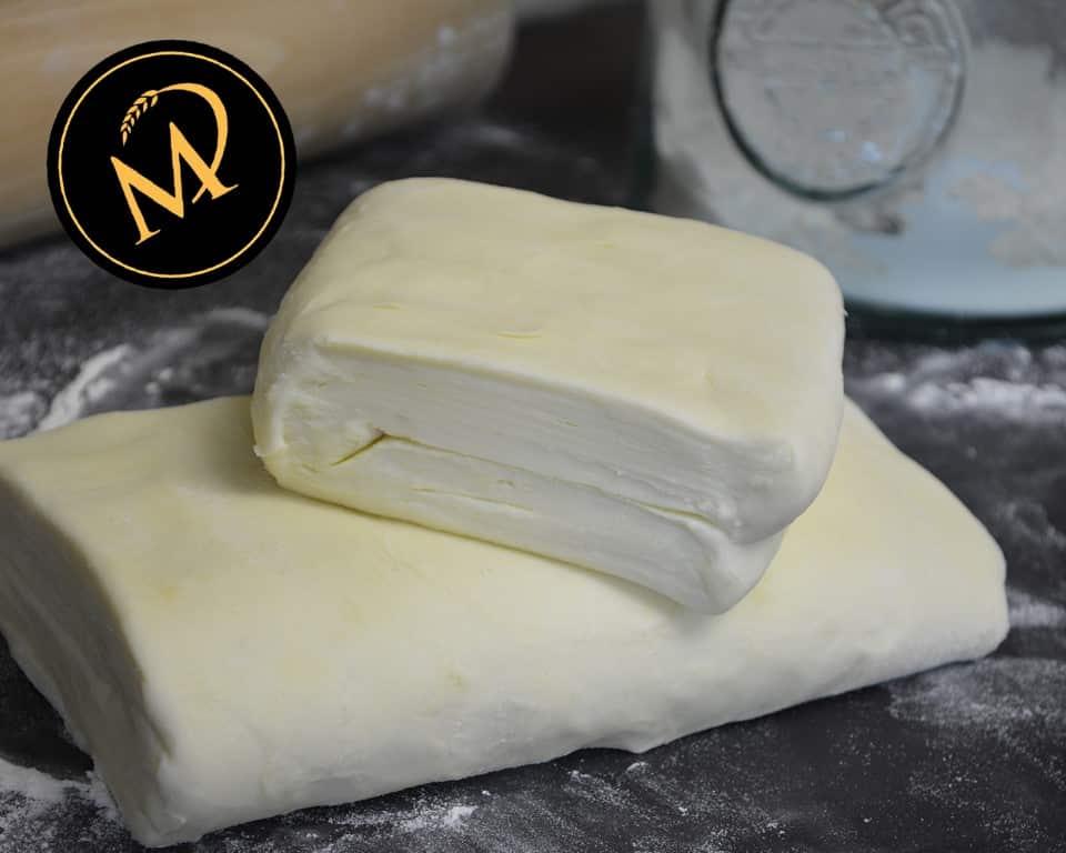 Butter Blätterteig - Rezept Marcel Paa