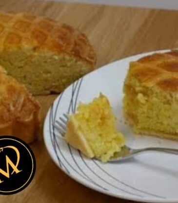 Holländer Torte – einfach lecker