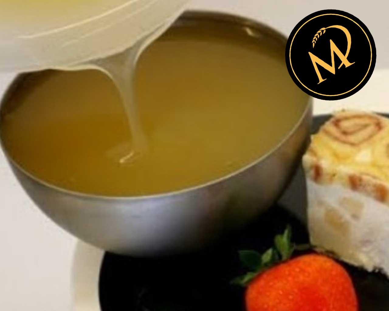 Piping Gel selber machen - Rezept Marcel Paa
