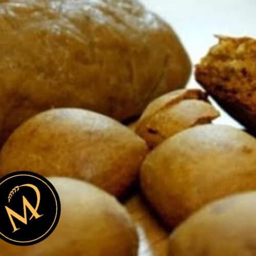 Honiglebkuchen - Rezept Marcel Paa