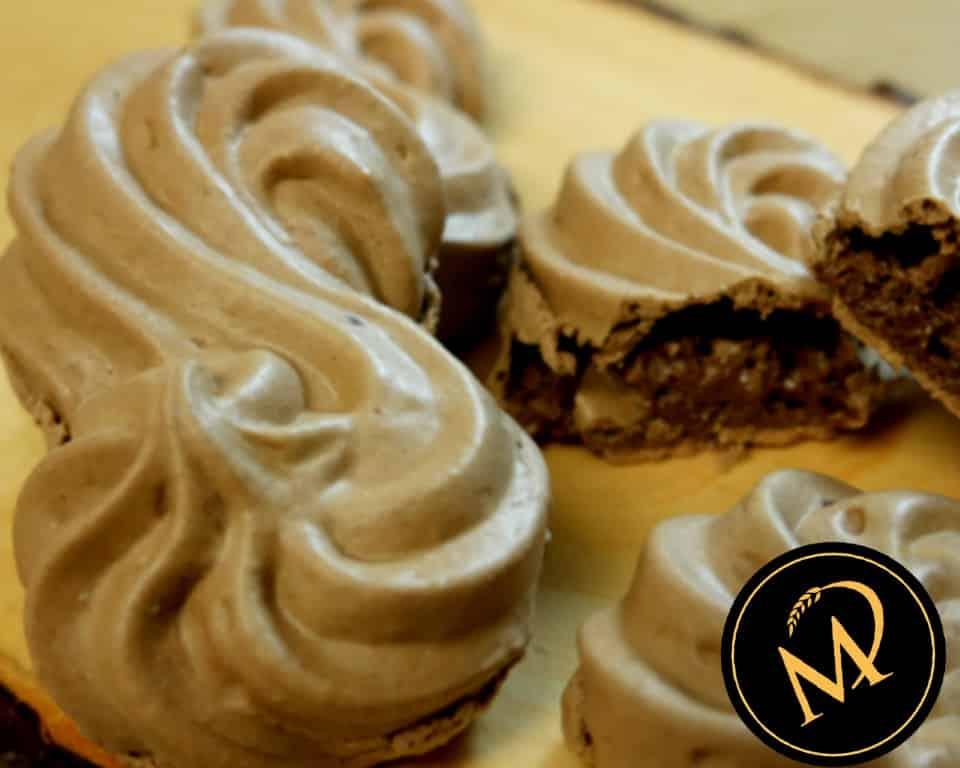 Schokoladen S - Rezept Marcel Paa