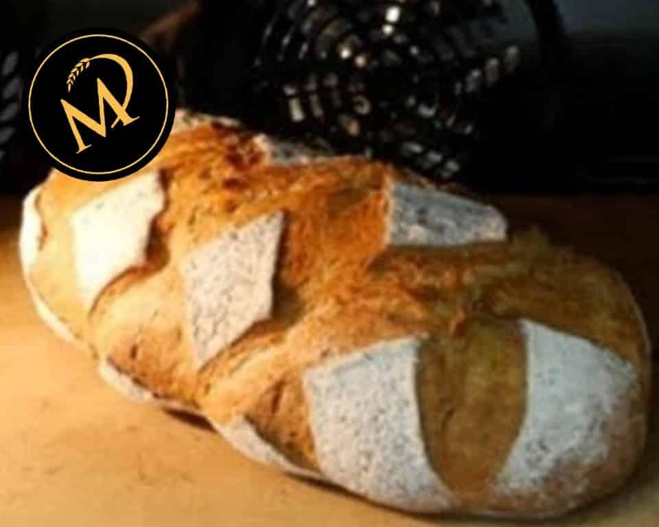 Brotteiglinge richtig einschneiden - Rezept Marcel Paa