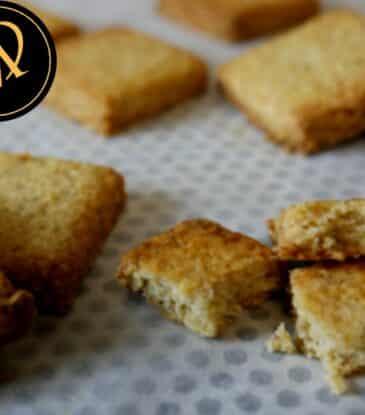 Haferkekse gluten- und zuckerfrei