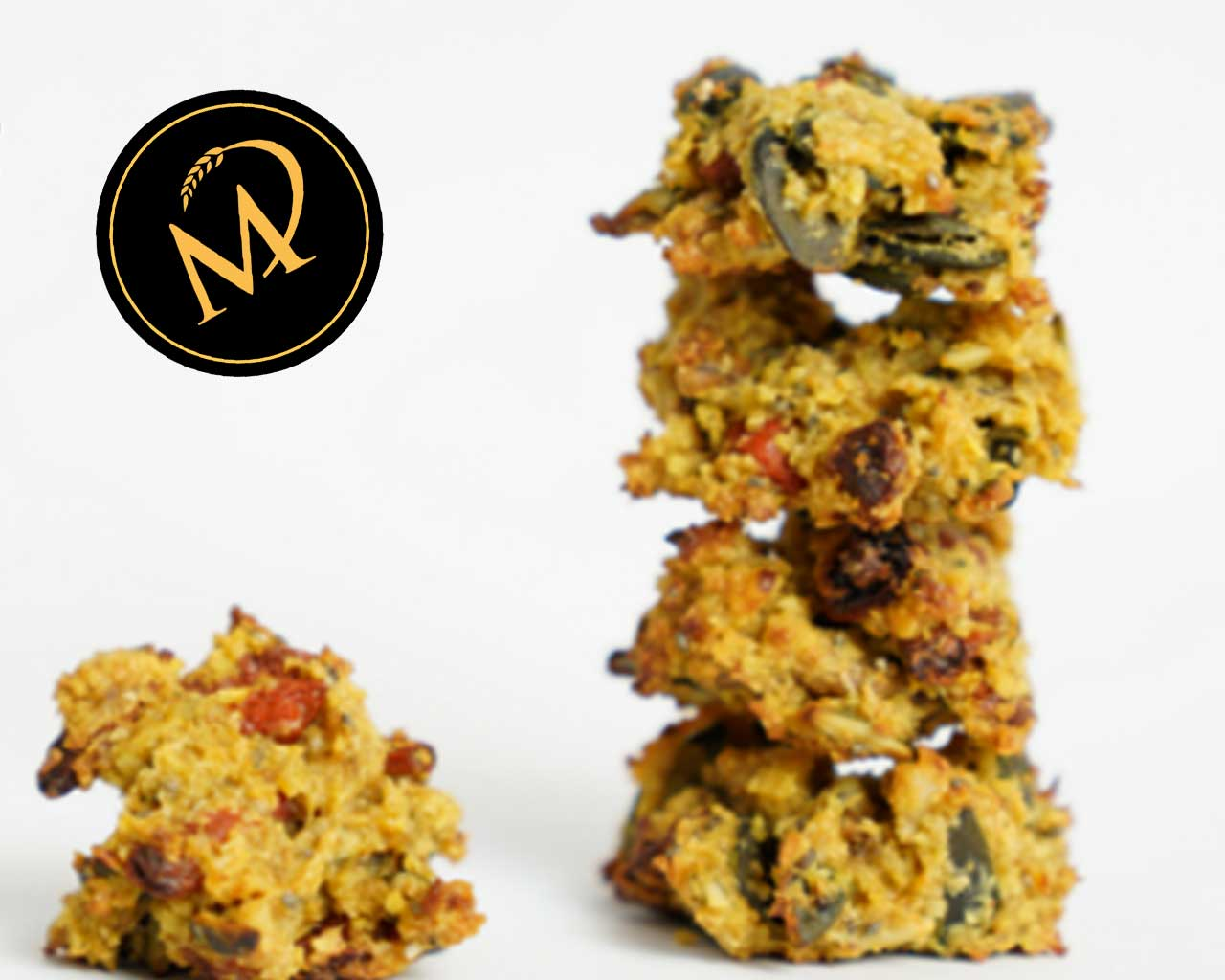 Superfood Cookies - Rezept Marcel Paa