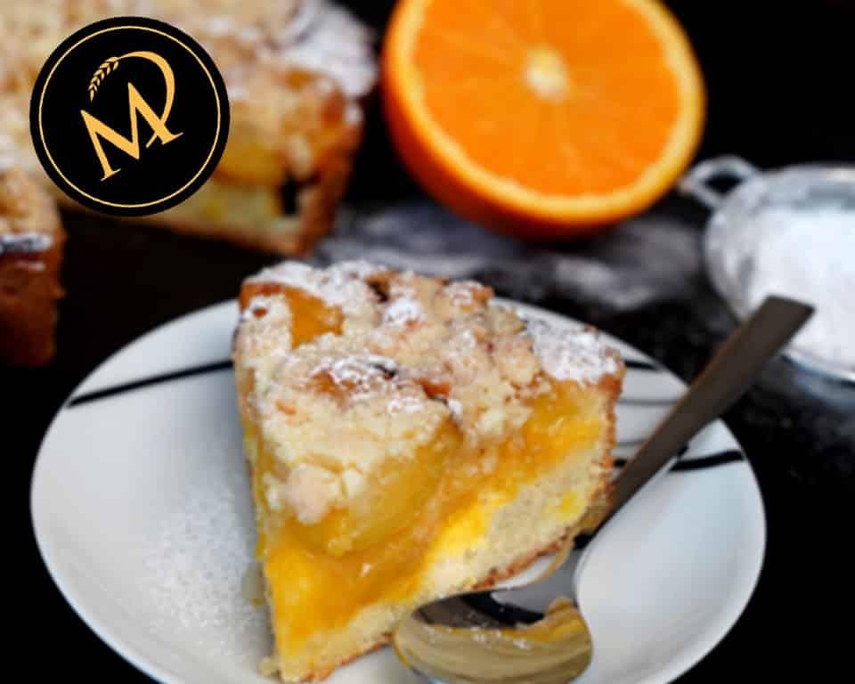 Aprikosen Streuseltörtchen - Rezept Marcel Paa