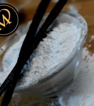 Vanillezucker selber machen
