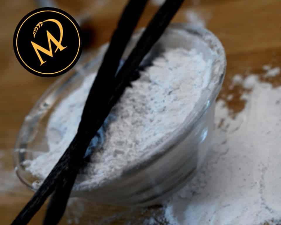 Vanillezucker - Rezept Marcel Paa