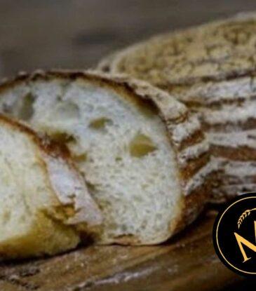 No Knead Bread – Brot ohne zu Kneten