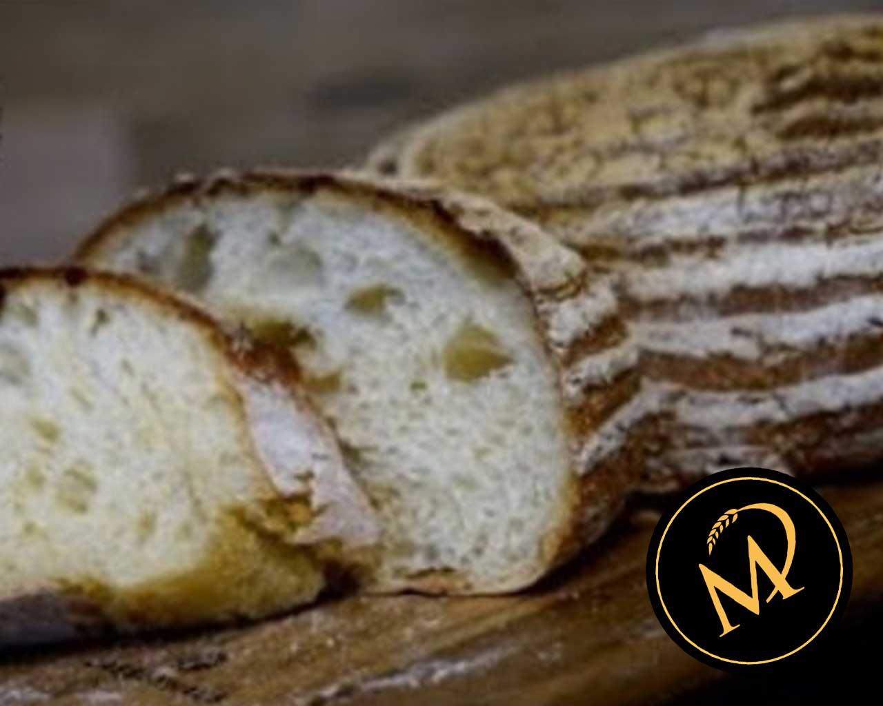 No knead Bread - Rezept Marcel Paa