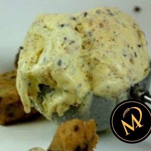 Cookie Dough Ice Cream - Rezept Marcel Paa