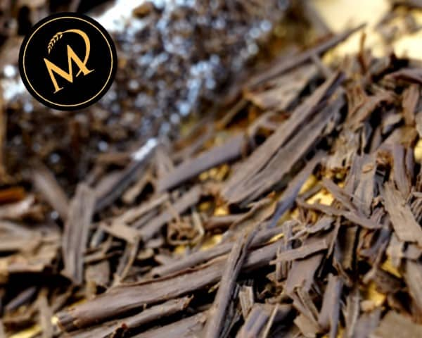 Schokoladen Späne für Schwarzwälder Torten - Rezept Marcel Paa