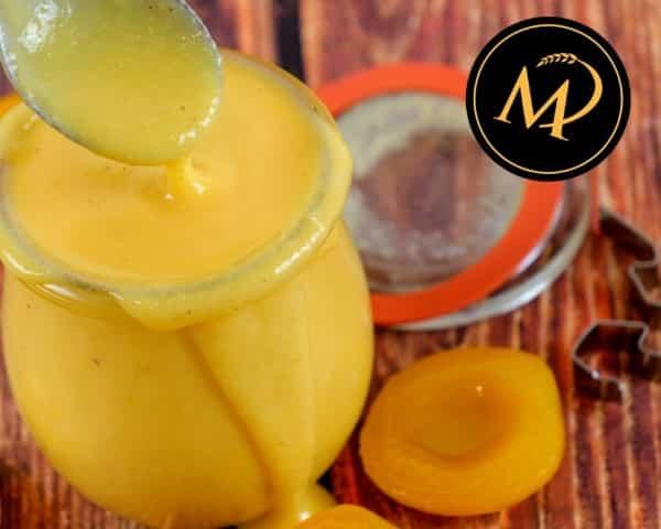 Aprikosen Curd - Rezept Marcel Paa