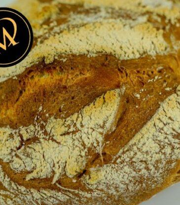 Weizen Sauerteig Brot – wie vom Bäcker