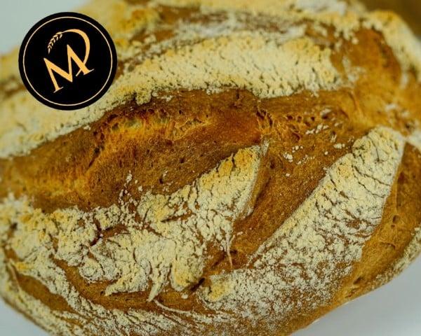 Weizen Sauerteig Brot - Rezept Marcel Paa