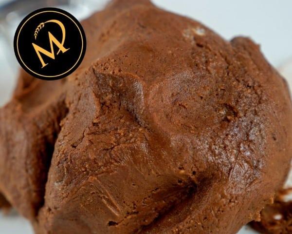 Schokoladen Mürbteig - Rezept Marcel Paa
