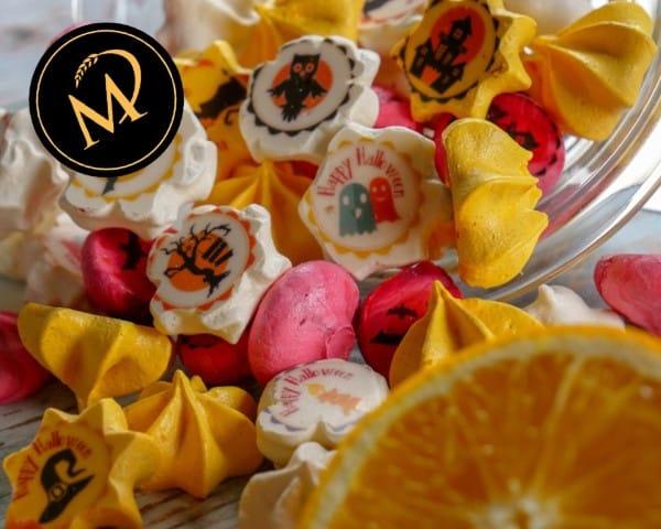 Sugar Stamps - Rezept Marcel Paa