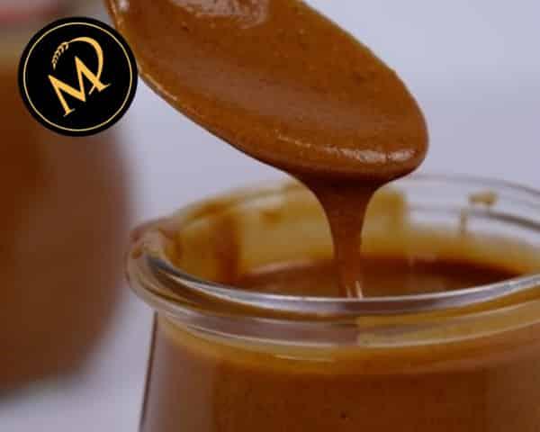 Nougat Creme Grundrezept - Rezept Marcel Paa