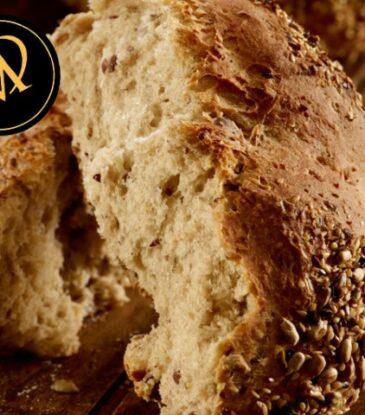Kernen Vital Brot – einfach gesund